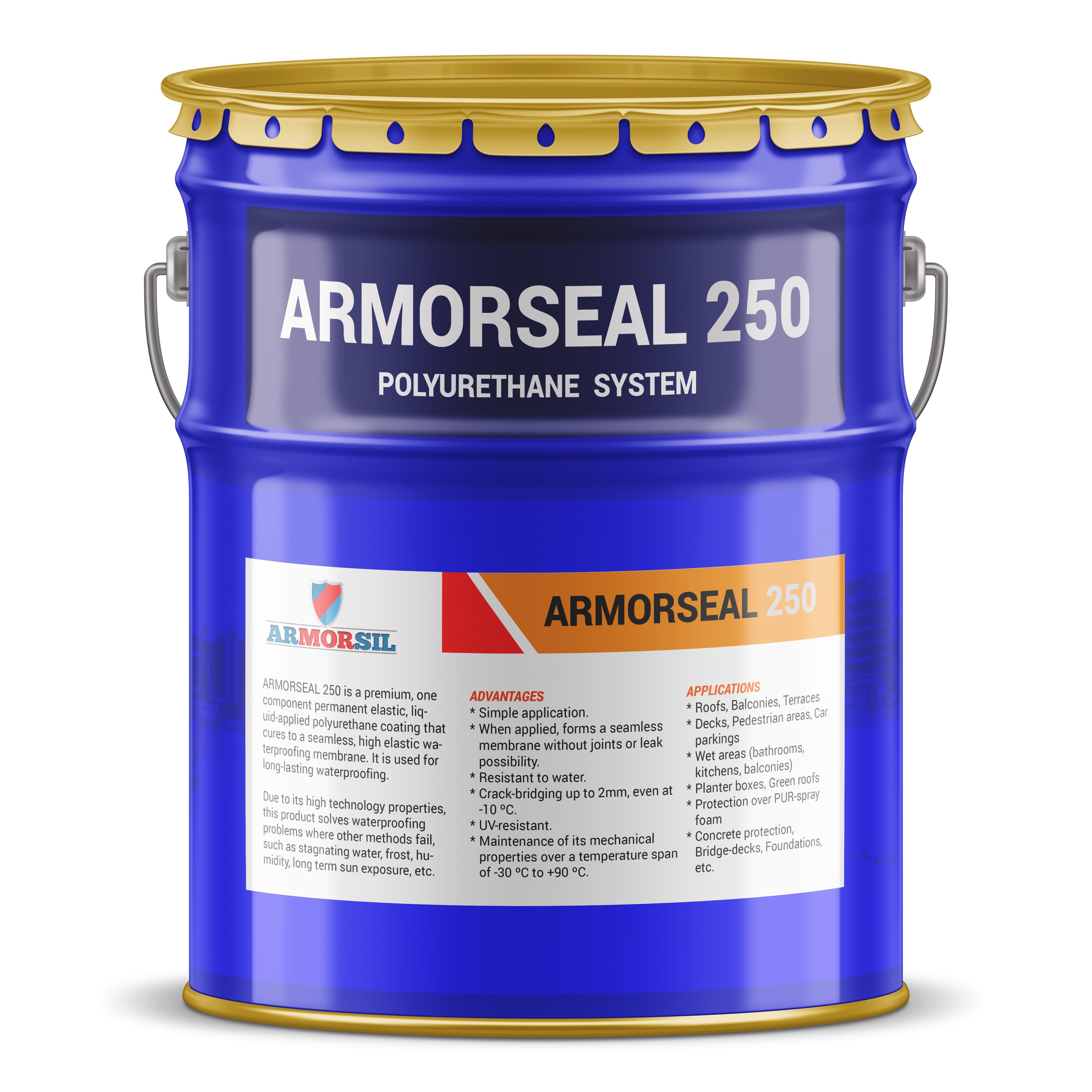 Armorseal-250-polyurethane-waterproofing-membrane