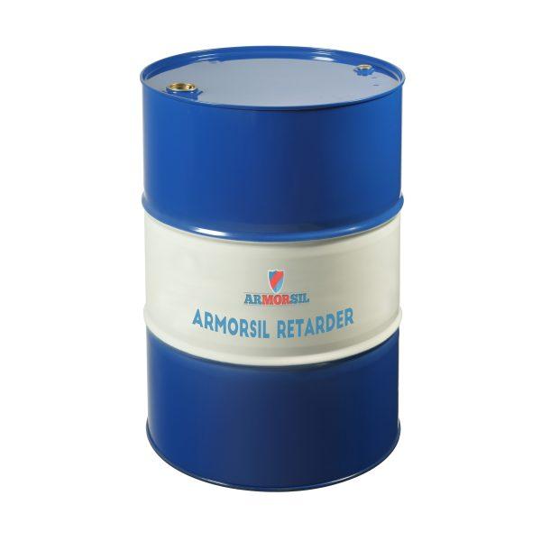 Armorsil-retarding-admixtures-for-concrete