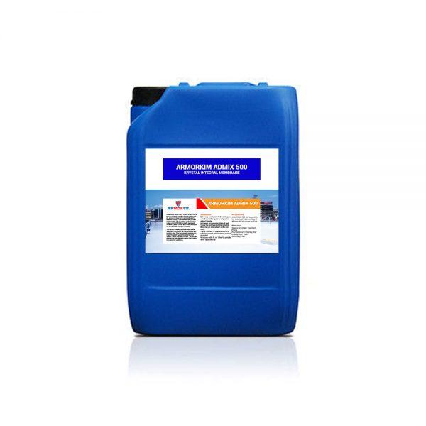 Crystalline Waterproofing Admixture Armorsil