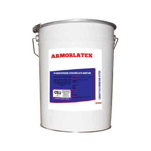 Armorlatex-bucket Styrene butadiene copolymer latex Admixture